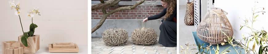 Broste Copenhagen Natuurlijk hout