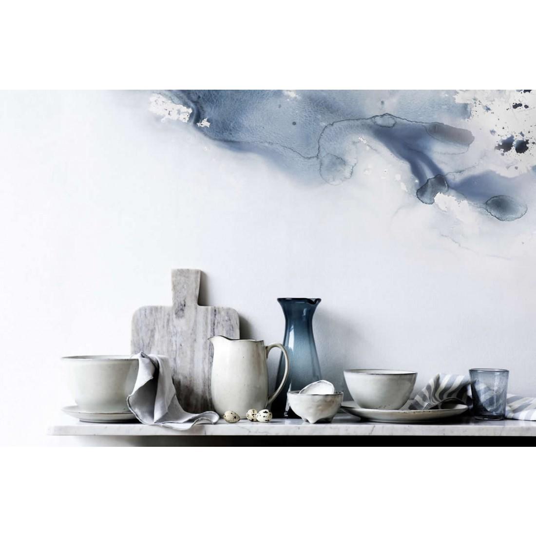 broste nordic sand ontbijtbord. Black Bedroom Furniture Sets. Home Design Ideas