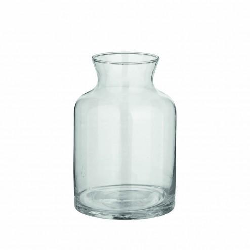 Vaas Mabel, dun helder glas