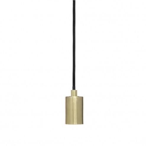 Broste Copenhagen hanglamp Gerd van messing, ø4cm