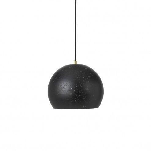 Broste Copenhagen hanglamp Lavas, Ø25cm