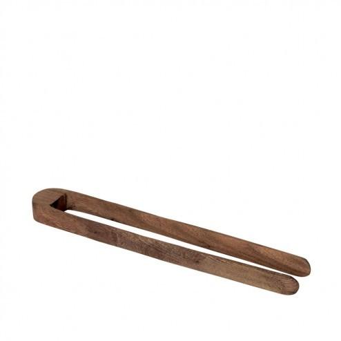 Broste Copenhagen tang van acaciahout, 30cm
