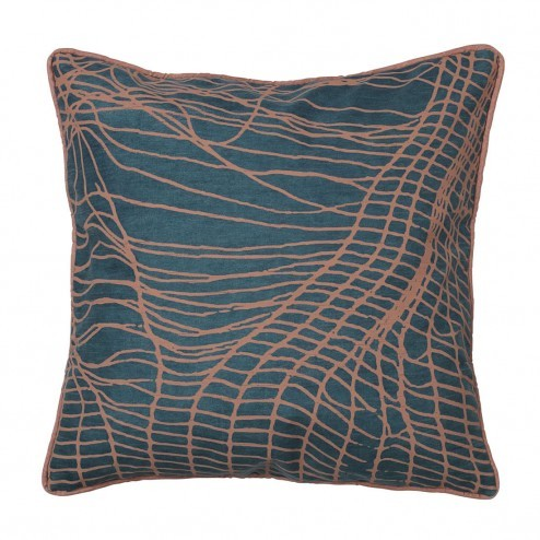 Kussenhoes Code Dori, 50x50cm