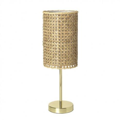 Broste Copenhagen tafellamp Ruben, Ø16,5cm