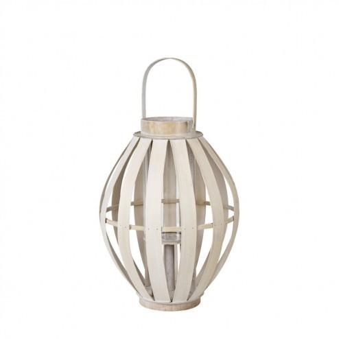 Broste lantaarn Arne, bamboe