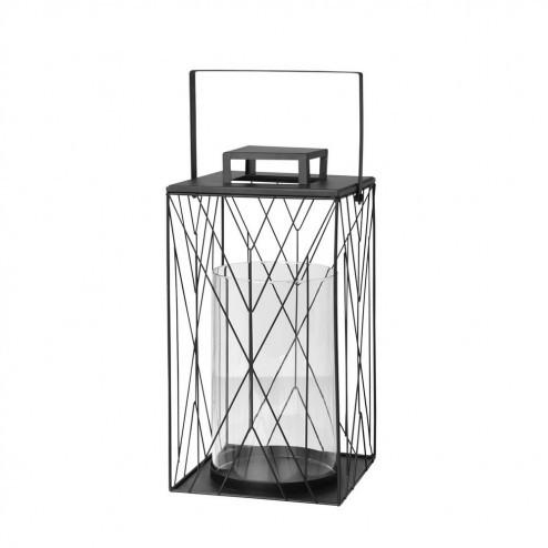 Broste lantaarn Efic, metaal