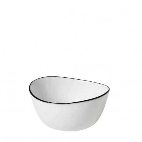 broste salt kleine kom 11cm. Black Bedroom Furniture Sets. Home Design Ideas