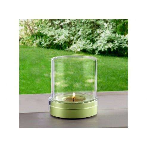 Winddicht glas helder voor Candela serie