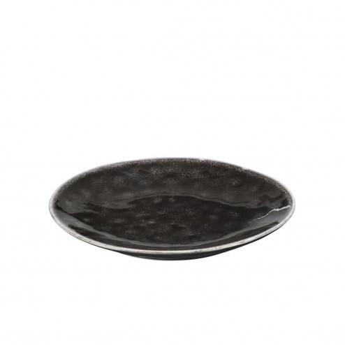 Broste Nordic Coal dessertbordje
