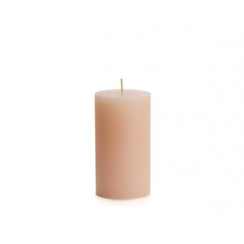 Rustik Lys rustieke kaars, 7x13,5cm, blossom