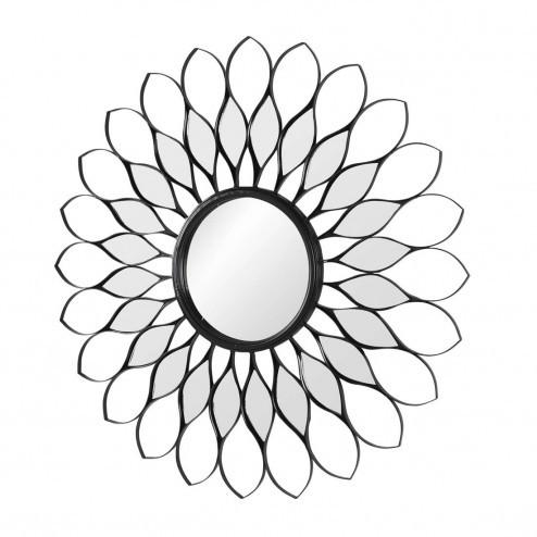 Broste Copenhagen spiegel Flower