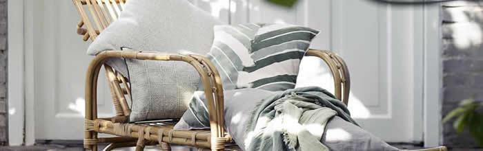 Woontextiel