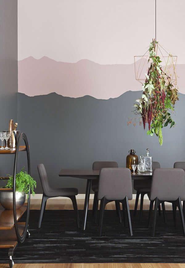 Zo maak je thuis een botanisch interieur homezy blog for Interieur kleuren 2015