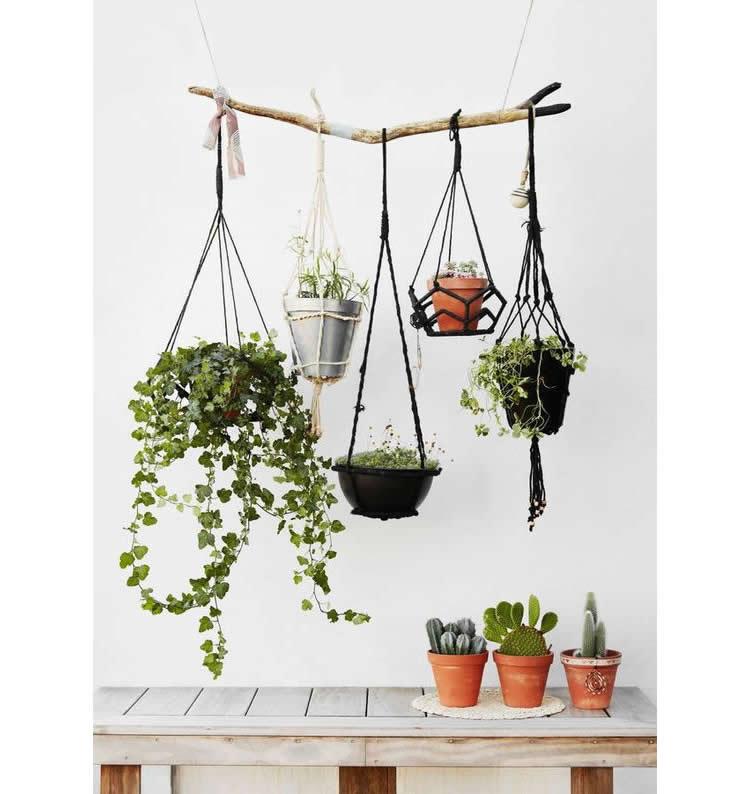 maak zelf je eigen hanging baskets