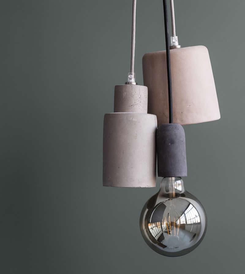 Broste hanglampen