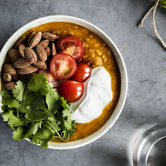Grød servies: een servies met een verhaal