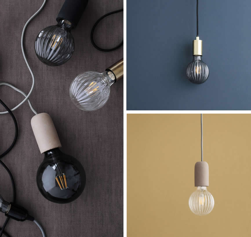 LED lampen van Broste