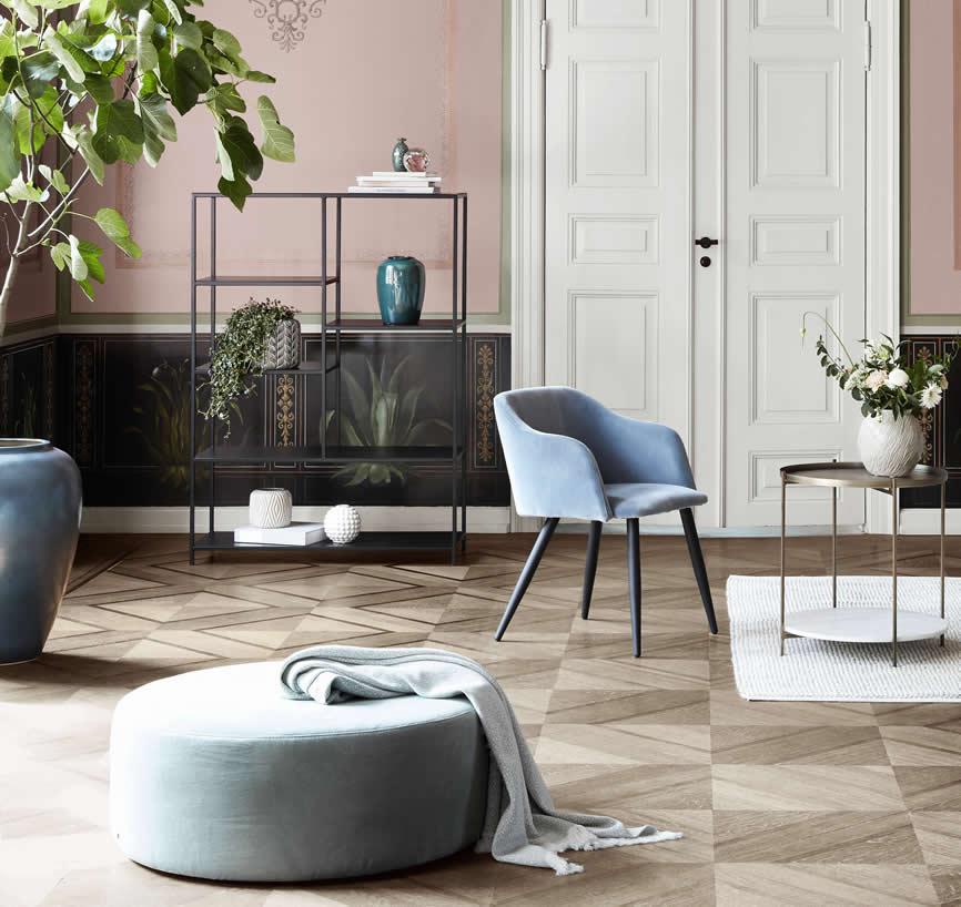 Broste meubels collectie 2018
