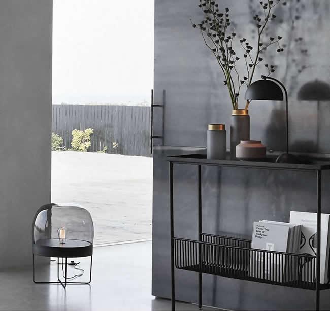Blog over de nieuwe meubelcollectie van Hübsch Interior voor 2018 - Homezy
