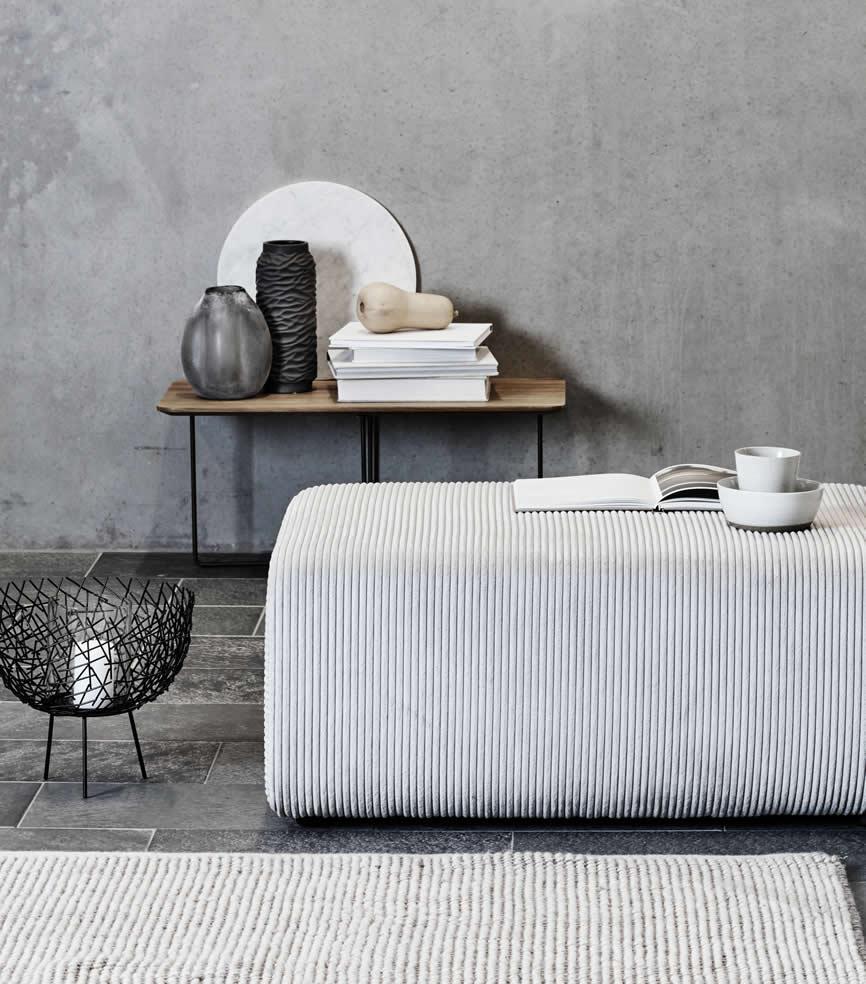 Broste Copenhagen herfst-winter 2018 meubels
