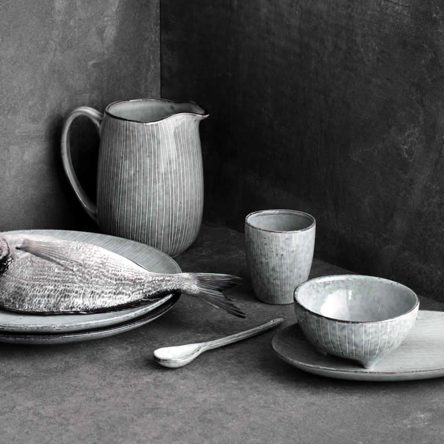 Broste Copenhagen Nordic Sea servies